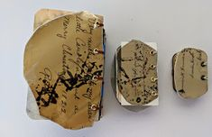 UnBound: A Paper Art Blog: TInception: or Binding a Tin into a Book