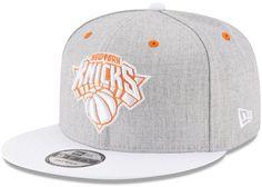 New Era New York Knicks White Vize 9FIFTY Snapback Cap Men - Sports Fan  Shop By Lids - Macy s 4c189ed62c3