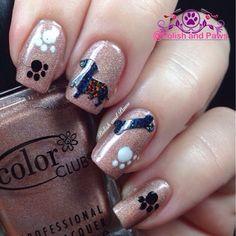 Nail Art: June Monthly Mani Favorites
