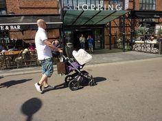 Norwegian Dads