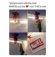 I want this to be me when prom comes. I want this to be me when prom comes. I want this to be me when prom comes. I want this to be me when prom comes. Best Prom Proposals, Cute Homecoming Proposals, Dutch Bros, Hollywood Party, Cute Relationship Goals, Cute Relationships, Relationship Memes, Friends Tv Show, Cheerleading