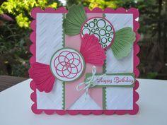Pretty Provisions: Birthday Candy