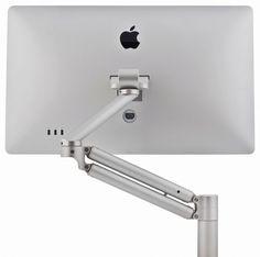 Mantis 30 - iMac monitor arm! #imac