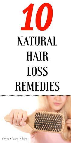 Ten natural hair loss remedies by Amii Pangle Dht Hair Loss, Hair Loss Causes, Stop Hair Loss, Prevent Hair Loss, Home Remedies For Hair, Hair Loss Remedies, Natural Hair Tips, Natural Hair Styles, Regrow Hair Naturally