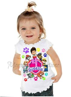 This fun tshirt is the perfect gift for a birthday boy or to wear all year! All details are fully customizable. Personalize with your child's name.   Our shirts are made of a high quality, super soft,