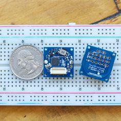 TinyCircuits Starter Kit $60 Itty-bitty ardunio components
