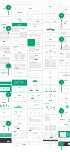 Blokk is a set of 170+ wireframe screens in 14 popular categories perfect to compose any kind of clean one page website. All blocks are based on a genuine Bootstrap Grid and easily fit together. Fully editable in Sketch and Photoshop format.