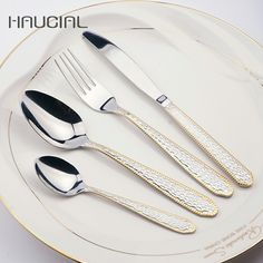 We have new cutlery set after serval days. View our store on 11.11