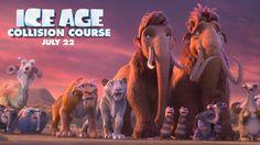 Ice Age: Collision Course • Saga Featurette