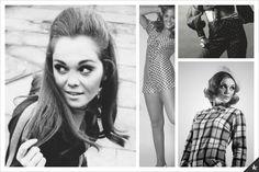 #MadMen #1960 #style #fashion #model #enduringethereal