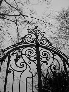 Gothic Gate
