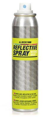 Albedo100 Reflective Spray Invisible Bright | Albedo100