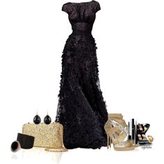 """And the Oscar goes to... - Contest"" by angkclaxton on Polyvore"