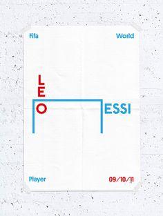 Leo Messi (avui més que mai)