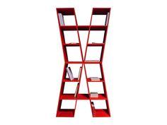 X-BooK 30 Librerie Originali  #design maurofadel