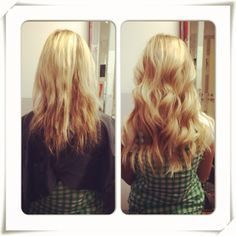 Top Knot Extensions  Hair Extensions #tkhair