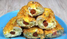 Sushi, Food And Drink, Hot Dog, Ethnic Recipes, Top Recipes, Just Bake, Food And Drinks, Food Food, Cooking