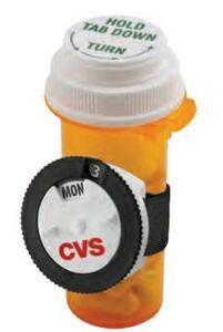 Mechanical pill timer #ontargetpromotions