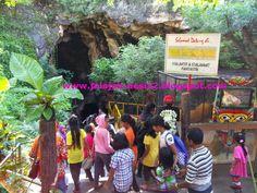 Jelajah Nesia # 2: Batu Berbentuk Mahkota Di Gua Maharani