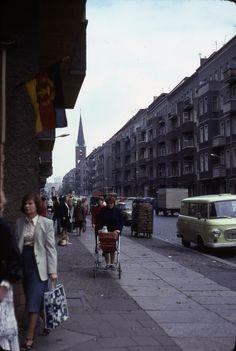 Berlin | DDR. Ost-Berlin 1980