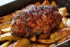 Receita de Copa lombo saboroso em receitas de carnes, veja essa e outras receitas aqui!