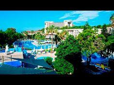 Barut Hemera Resort & Spa Hotel Antalya Turkey