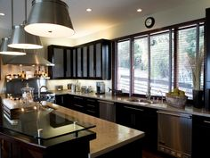 8 Kitchen Storage Solutions