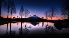 Gorgeous Landscapes Reveal the Idyllic Tranquility of Japan - My Modern Met