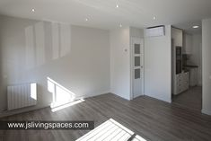 Living Spaces, Laundry Rooms, Bathroom, Flats