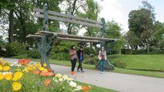179 meilleures images du tableau Féeries au jardin - Fairy garden ...