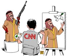 CNN's fake news Hall of Shame: The many times the network has purposefully lied about the Trump administration Liberal Hypocrisy, Liberal Logic, Moslem, Media Bias, Out Of Touch, Mainstream Media, Ernest Hemingway, Fake News, Political Cartoons