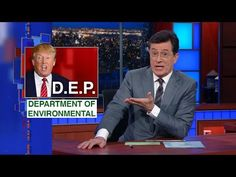 Department Of Environmental, You're Fired - YouTube ( AGAIN!!! - Trump is such a BUFFOON!!! )