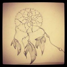 Dreamcatchers bring me happiness