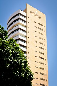 Residencial Miguel Barra #arquitetura #architecture #vertical #building #residencial #Natal #crdarquitetosassociados