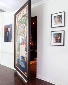 Una puerta de lo más original...  #trucos #living #lifestyle #onetofollow #homedecor #casa #decor #photo #archilovers #arquitectura #habitacion #luxurydesign #room #house #instacool #instadesign #instalike #architect #inspiration #interiorismo #trucosdecasa #like4like #instagram #decorativo #diseño #love #interiordesign #fashion #mujeres   Una puerta de lo más original...  #trucos #living #lifestyle #onetofollow #homedecor #casa #decoracion #decor #photo #archilovers #arquitectura…