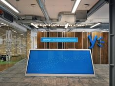 Yammer Offices - London
