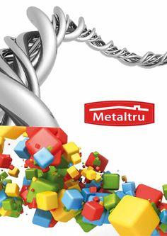 Catálogo Metaltru
