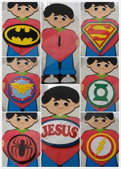 Jesus_o verdadeiro super heroi