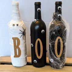 Alcohol Bottle Crafts, Glass Bottle Crafts, Crafts With Wine Bottles, Glass Bottles, Wine Bottles Decor, Twine Wine Bottles, Wrapped Wine Bottles, Wine Bottle Corks, Empty Bottles