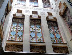 Casa Iglesias. Architect: Antoni Millàs i Figuerola. Barcelona - Mallorca