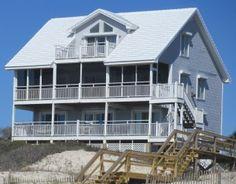 Swim On Inn To Our Beachfront Home