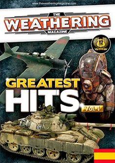 El Descanso del Escriba: The Weathering Magazine Greatest Hits Vol. I en de...