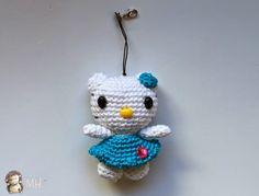 Mini Hello Kitty Amigurumi : 1000+ images about Hello Kitty - Nijntje/Miffy amigurumi ...