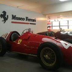 Gorgeous #Ferrari - Instagram  by @fourjandals