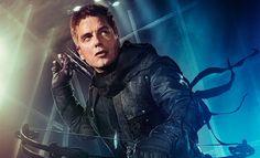 Arrow | John Barrowman Em Todas as Séries da DC Comics Produzidas Pelo CW