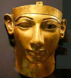 Galería de Museos y Palacios Extranjeros :: Museo Egipcio De El Cairo
