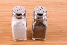 This Salt and Pepper Shaker Trick Is Blowing Up the Internet — Food News