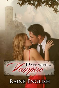 A light paranormal romance.