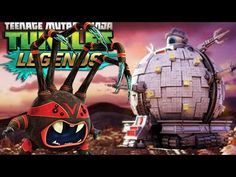 TMNT Legends VS Krang Classic. All Leonardo Ninja Turtles, April ONeil & Spider Bytez in no commentary Teenage Mutant Ninja Turtles: Legends gameplay 2017. Nickelodeon games episodes (nick games). More on https://www.youtube.com/c/angryfungames #tmnt #ninjaturtles #games #angryfungames