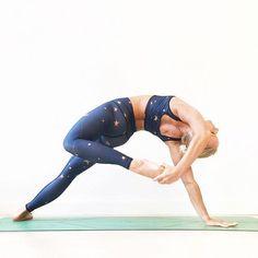 yose pose variation